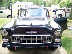 goodolddayss 1955 Chevrolet 150