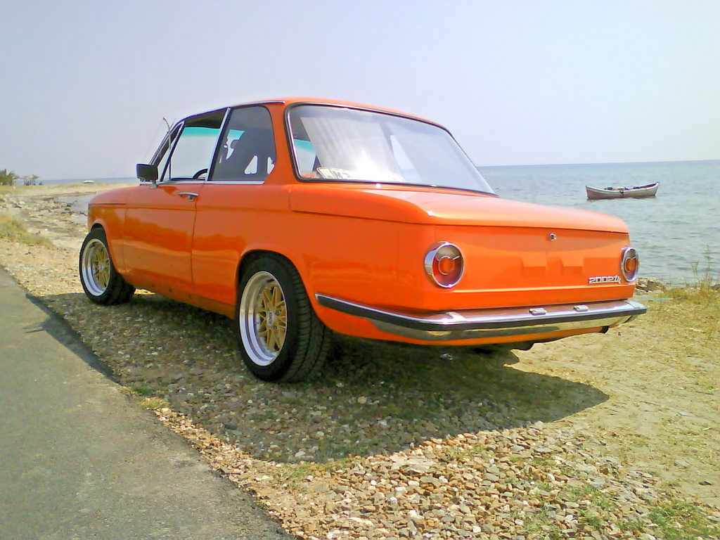 Terrygrant 1974 Bmw 2002 Specs Photos Modification Info At Cardomain
