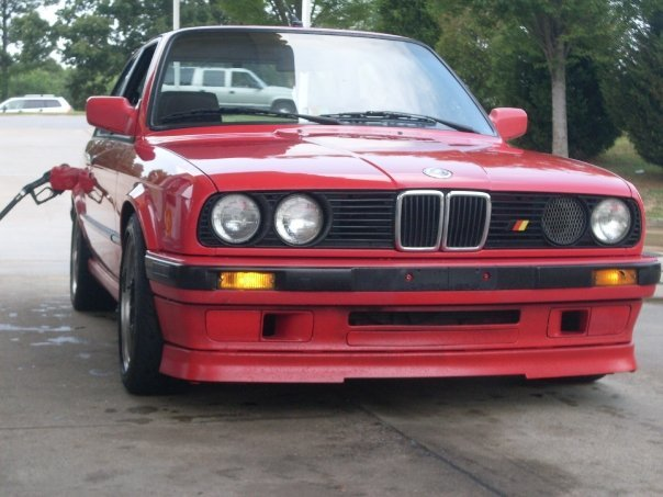 straitspades 1991 BMW 3 Series Specs, Photos, Modification Info at