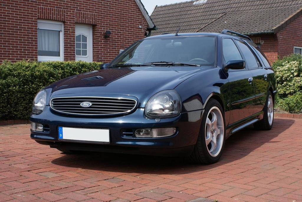 ford scorpio potential retro rides. Black Bedroom Furniture Sets. Home Design Ideas