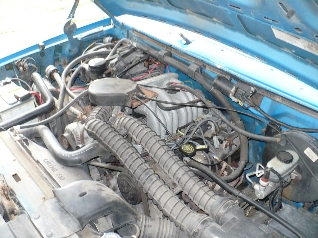 Another wrigley_1285 1994 Ford Bronco post... - 11949568
