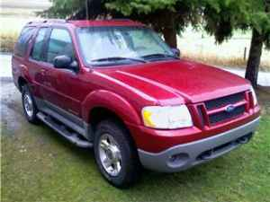 Another Administrator123 2002 Ford Explorer Sport post... - 11951511