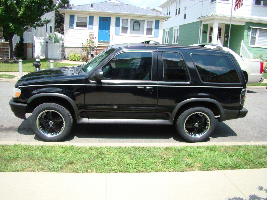 Joecent 1998 Ford Explorer Sport Specs Photos Modification Info At Wiring Speakers 31481450021 Large