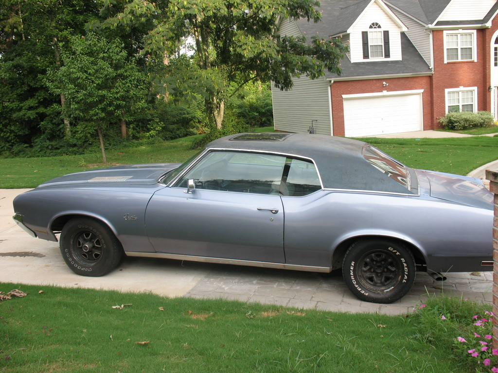 Rising Star1972 1972 Oldsmobile Cutlass Supreme Specs Photos Modification Info At Cardomain