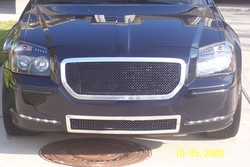 honeywagon23s 2005 Dodge Magnum