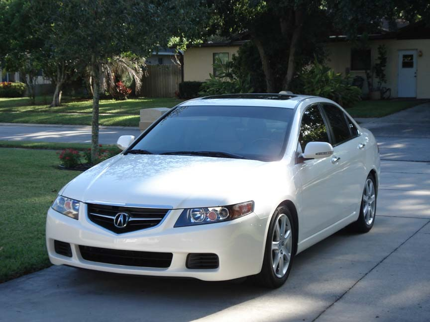 kingtech 2005 acura tsx specs photos modification info. Black Bedroom Furniture Sets. Home Design Ideas