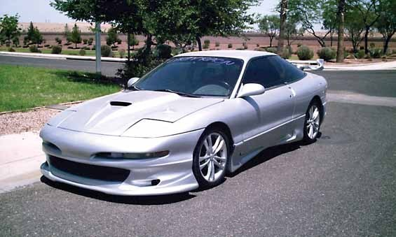 Another Felonofdope 1993 Ford Probe post... - 11953478