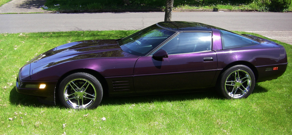 Another grestmit 1992 Chevrolet Corvette post... - 11954843