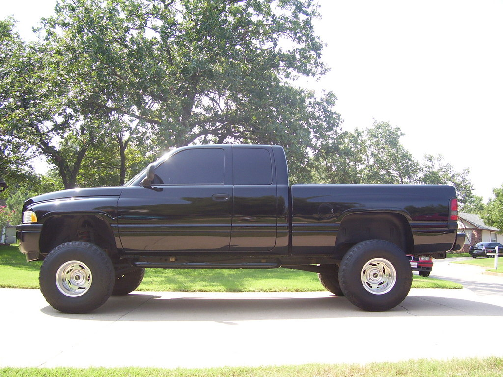 gm killer 289 1998 dodge ram 1500 regular cab specs. Black Bedroom Furniture Sets. Home Design Ideas