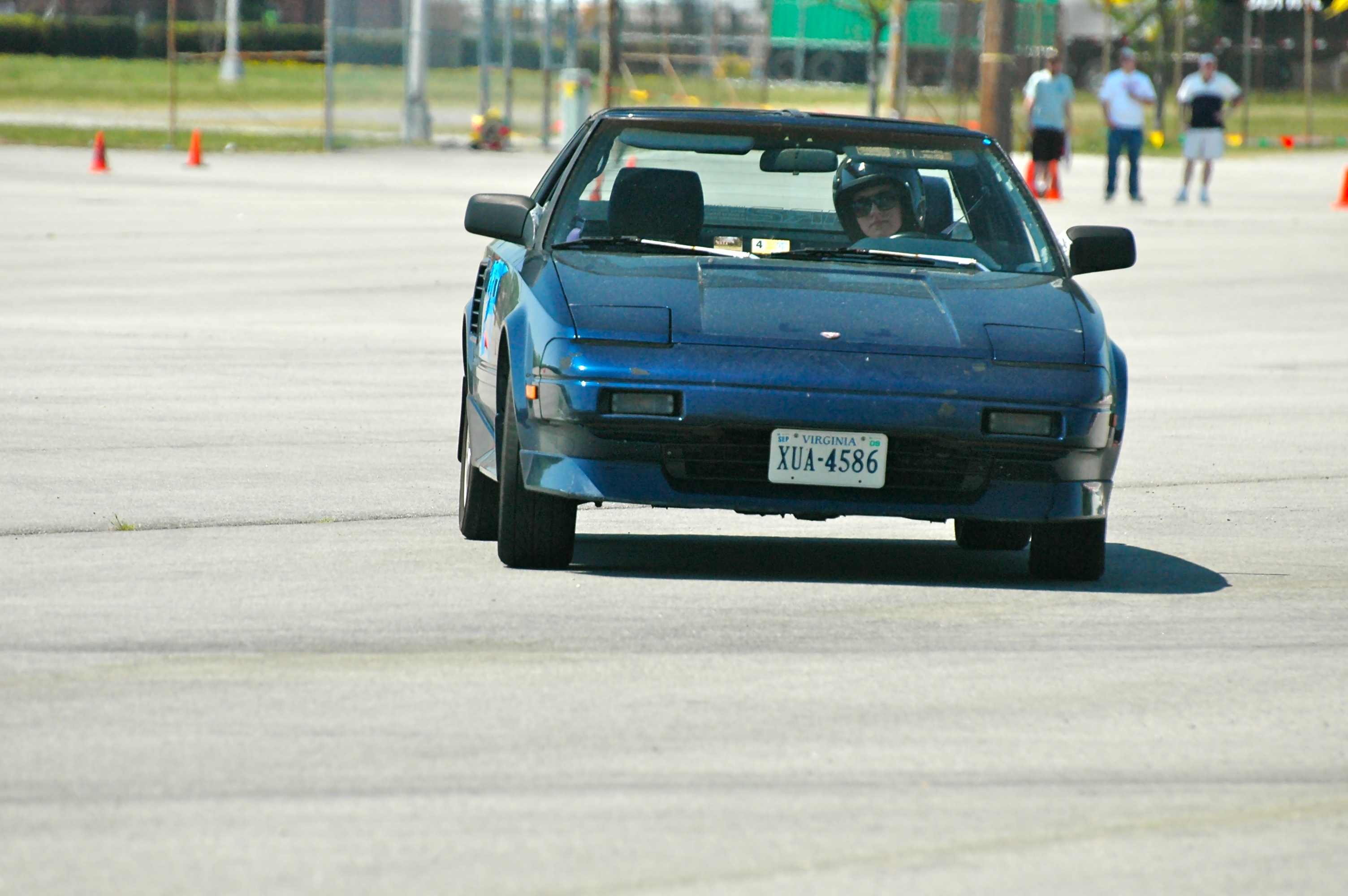 Another SkylineJeeTeeAre 1988 Toyota MR2 post... - 11957596