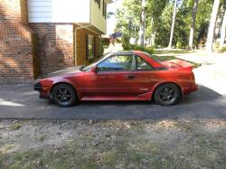 SkylineJeeTeeAres 1988 Toyota MR2