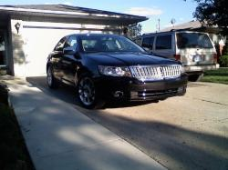 Thegreek88 2009 Lincoln MKZ