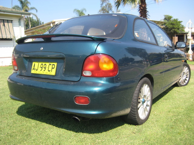 Another rx3gt 1997 Hyundai Excel post... - 11958262