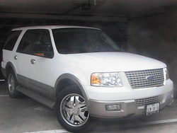 granfurys 2004 Ford Expedition