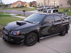 04SICSTIs 2004 Subaru Impreza