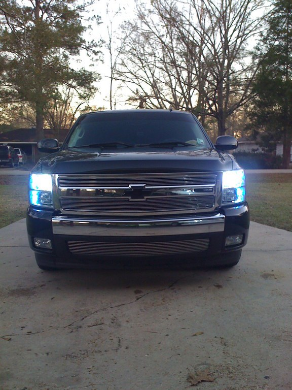 Another ridin08chevy 2008 Chevrolet Silverado 1500 Extended Cab post... - 11960138
