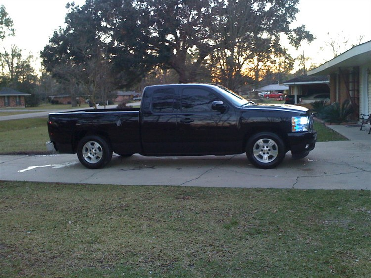 Another ridin08chevy 2008 Chevrolet Silverado 1500 Extended Cab post... - 11960139