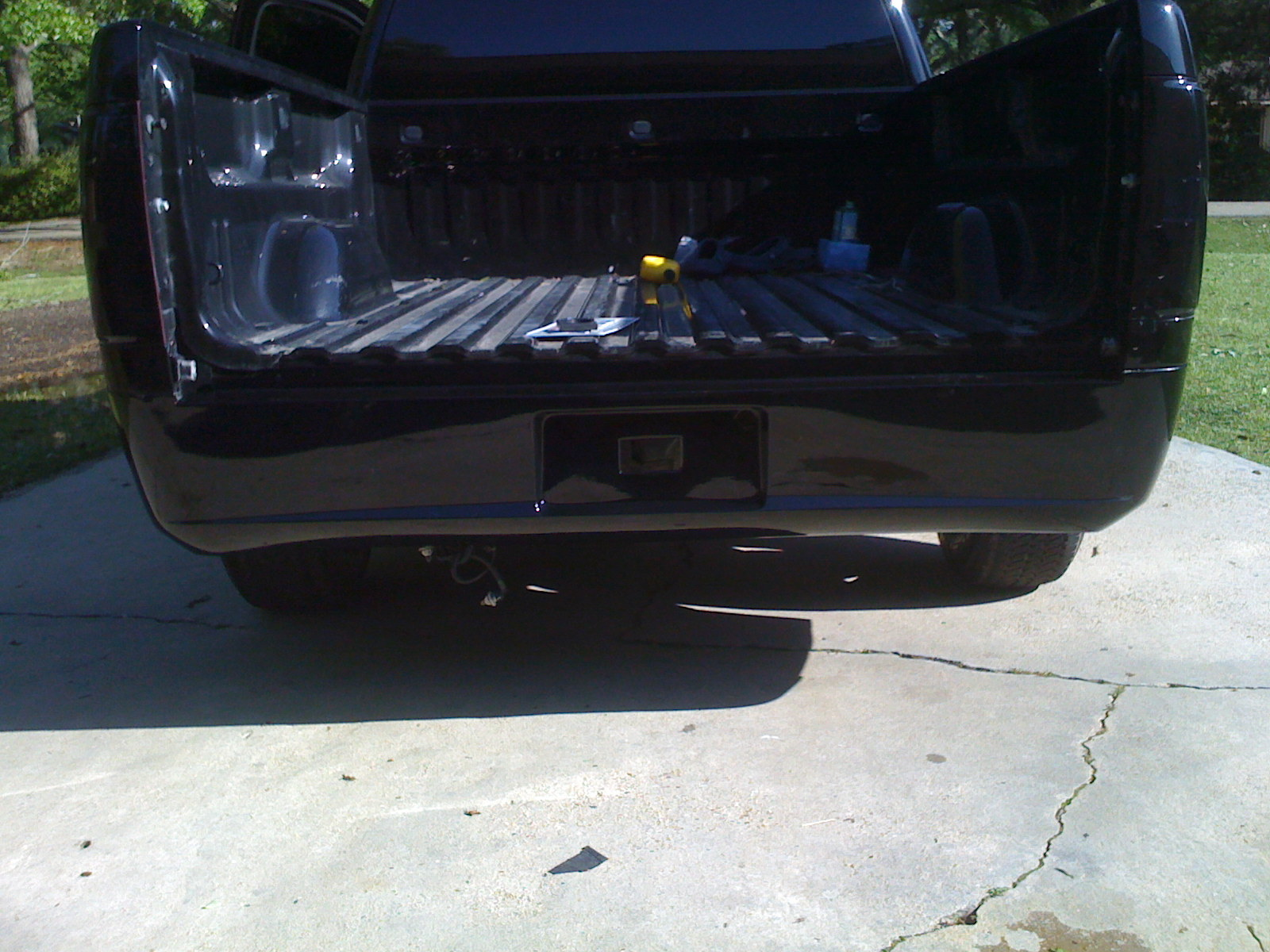 Another ridin08chevy 2008 Chevrolet Silverado 1500 Extended Cab post... - 11960147