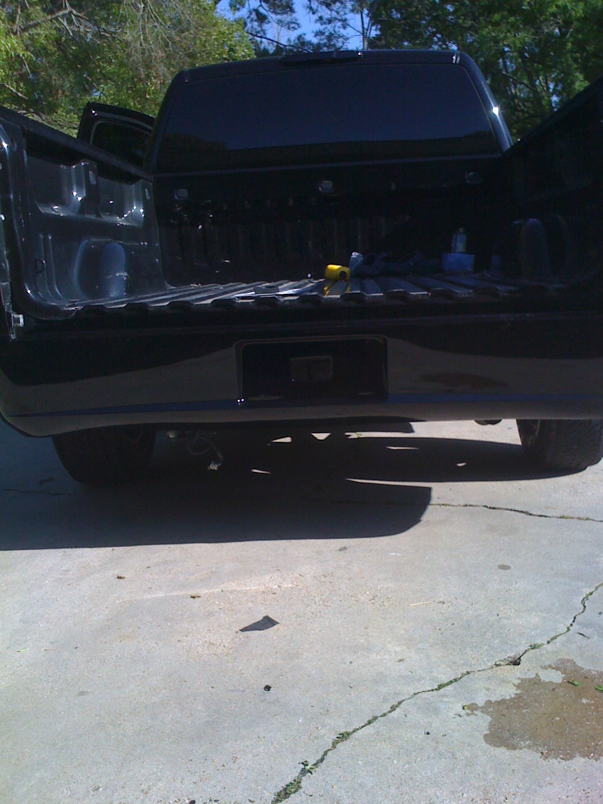 Another ridin08chevy 2008 Chevrolet Silverado 1500 Extended Cab post... - 11960148