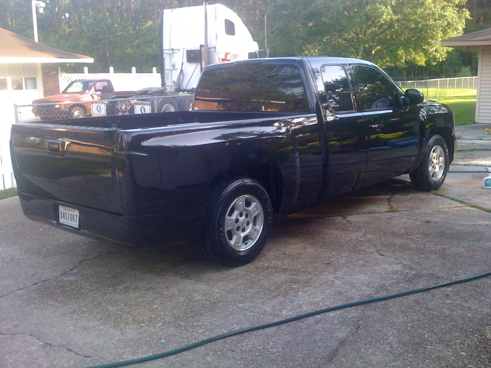 Another ridin08chevy 2008 Chevrolet Silverado 1500 Extended Cab post... - 11960154