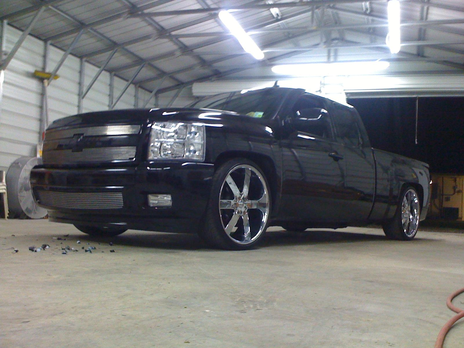 Another ridin08chevy 2008 Chevrolet Silverado 1500 Extended Cab post... - 11960178