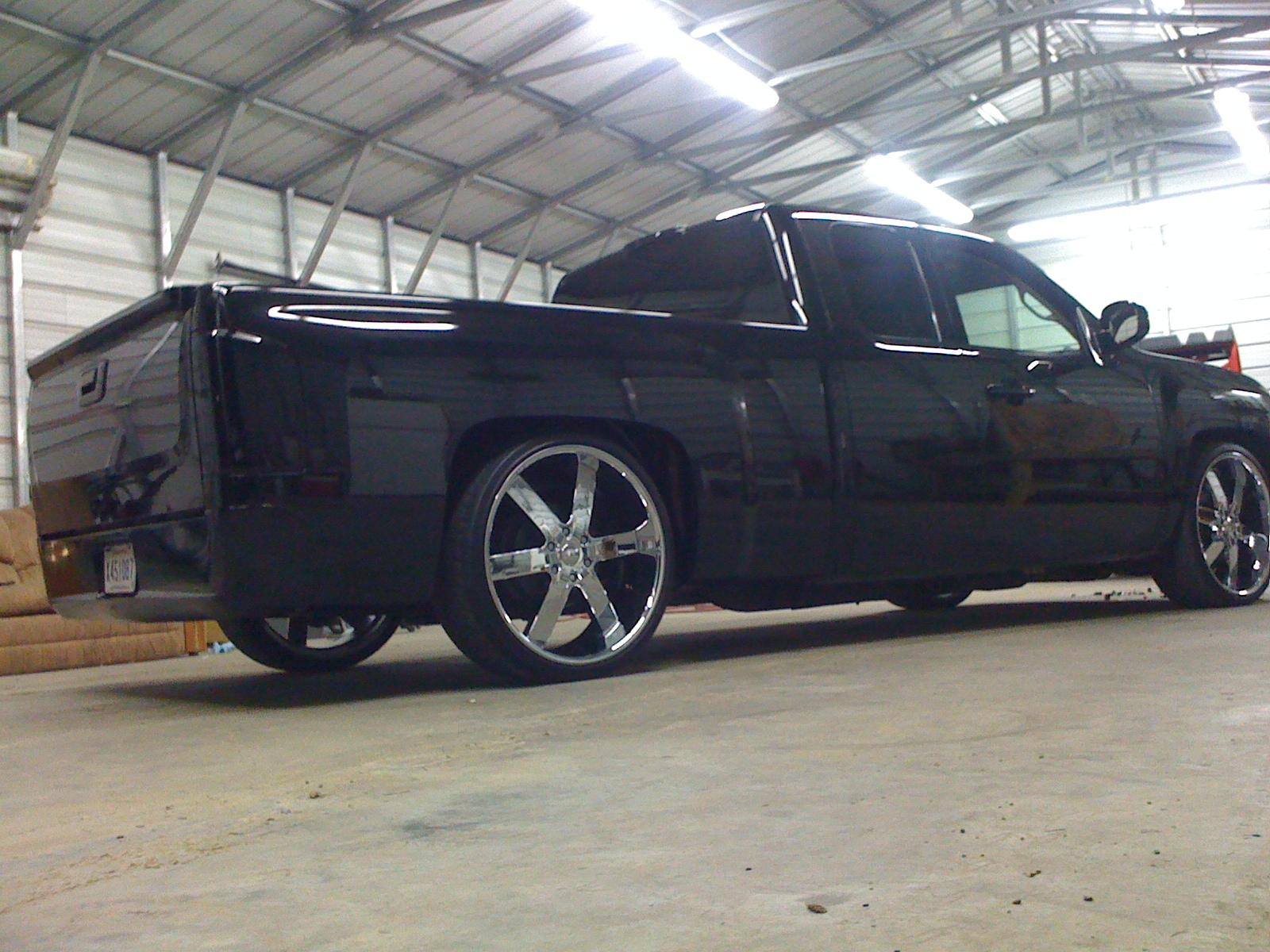 Another ridin08chevy 2008 Chevrolet Silverado 1500 Extended Cab post... - 11960179