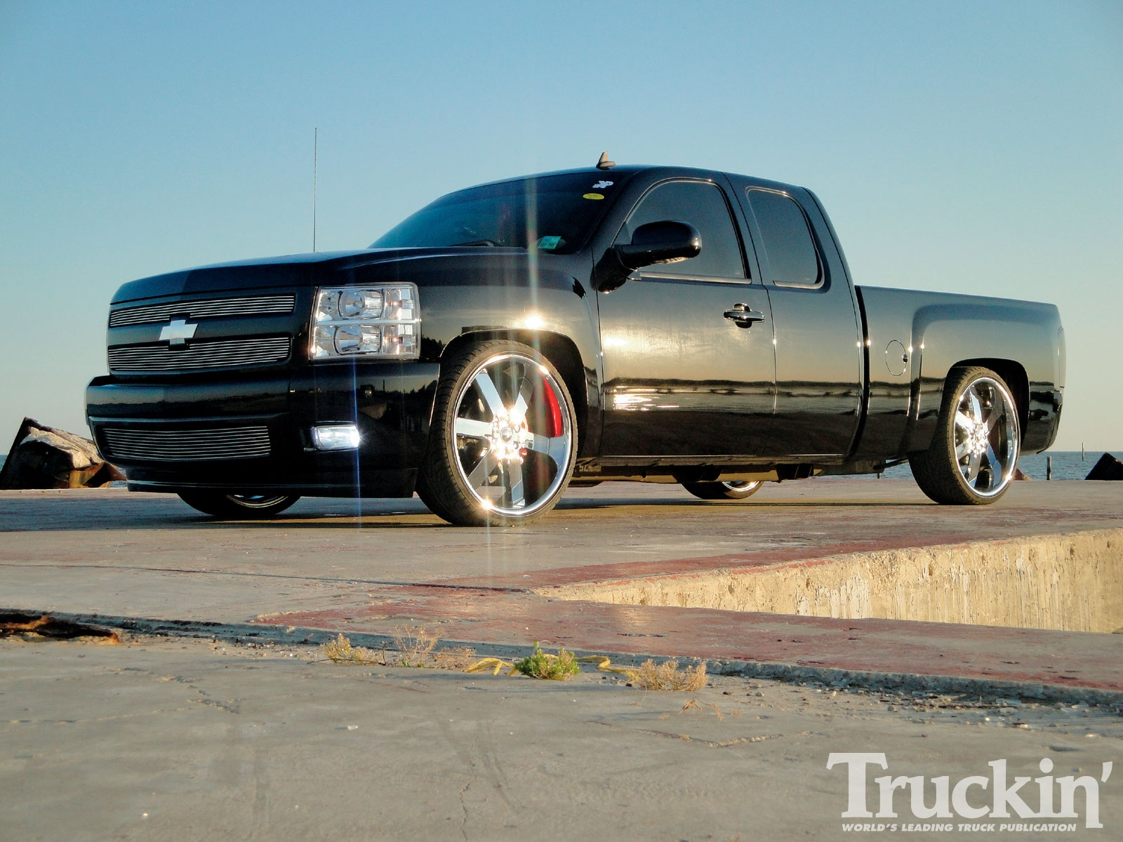 Turbo Kits Upgrades For Chevrolet Silverado Sierra Ss | Autos Post