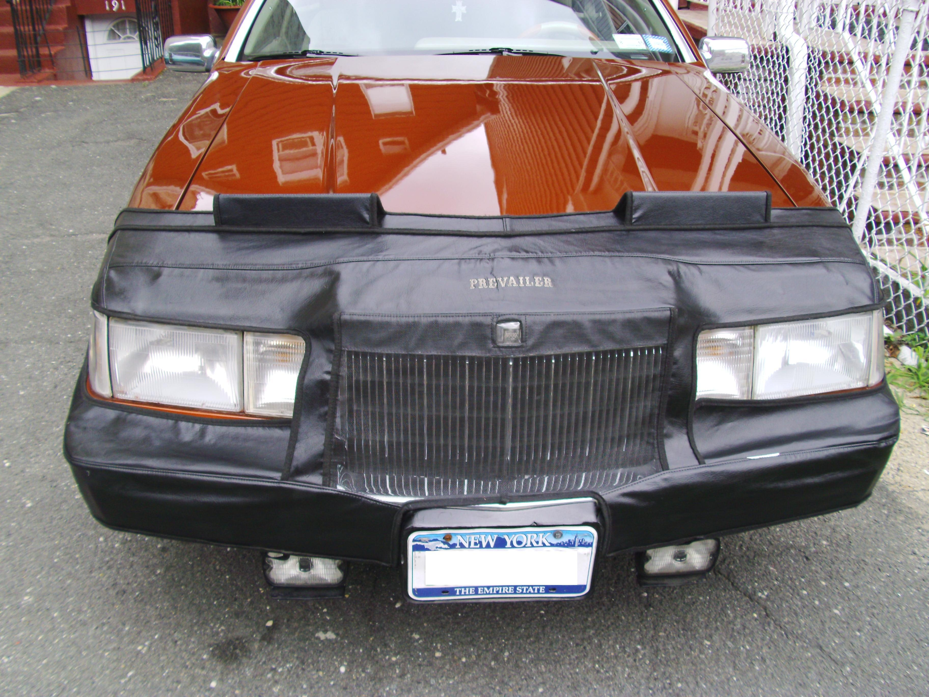 Another CASAM2 1988 Lincoln Mark VII post... - 11960282