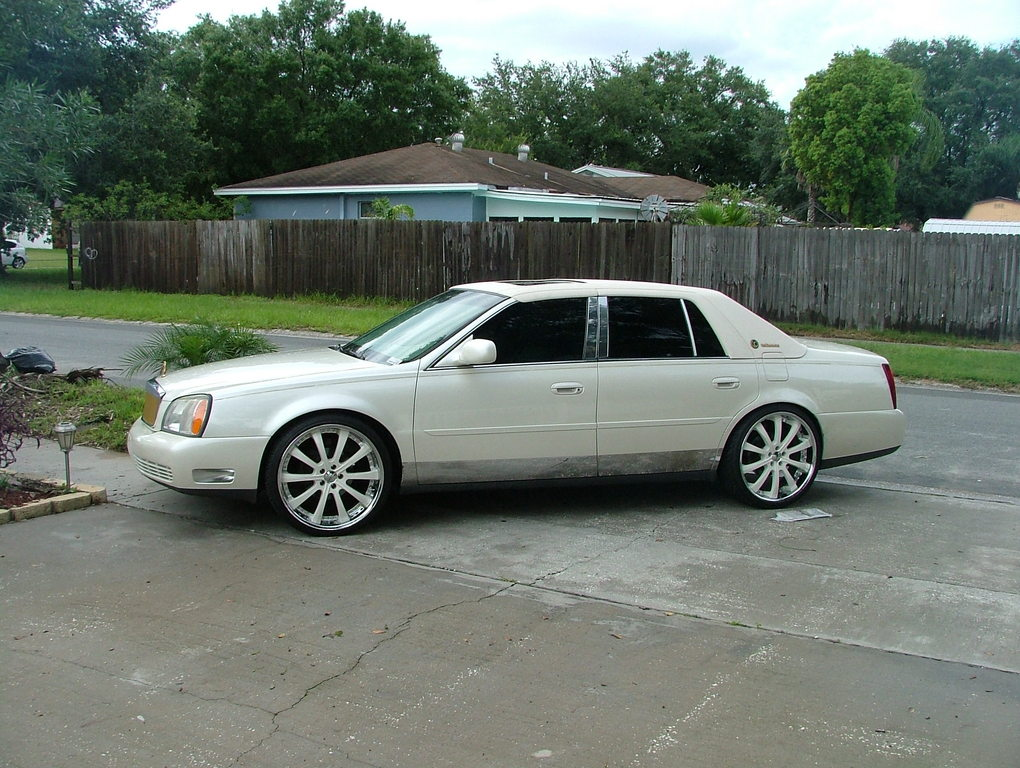 onebad02deville 2002 cadillac deville specs photos. Cars Review. Best American Auto & Cars Review