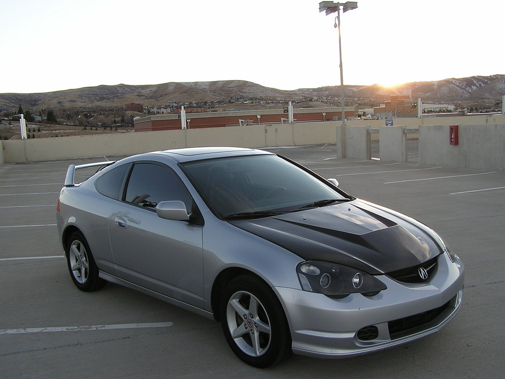 slvrrsxbullet 39 s 2004 acura rsx in golden co. Black Bedroom Furniture Sets. Home Design Ideas