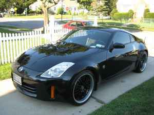 Another bEaSt-mOde 2006 Nissan 350Z post... - 11962699