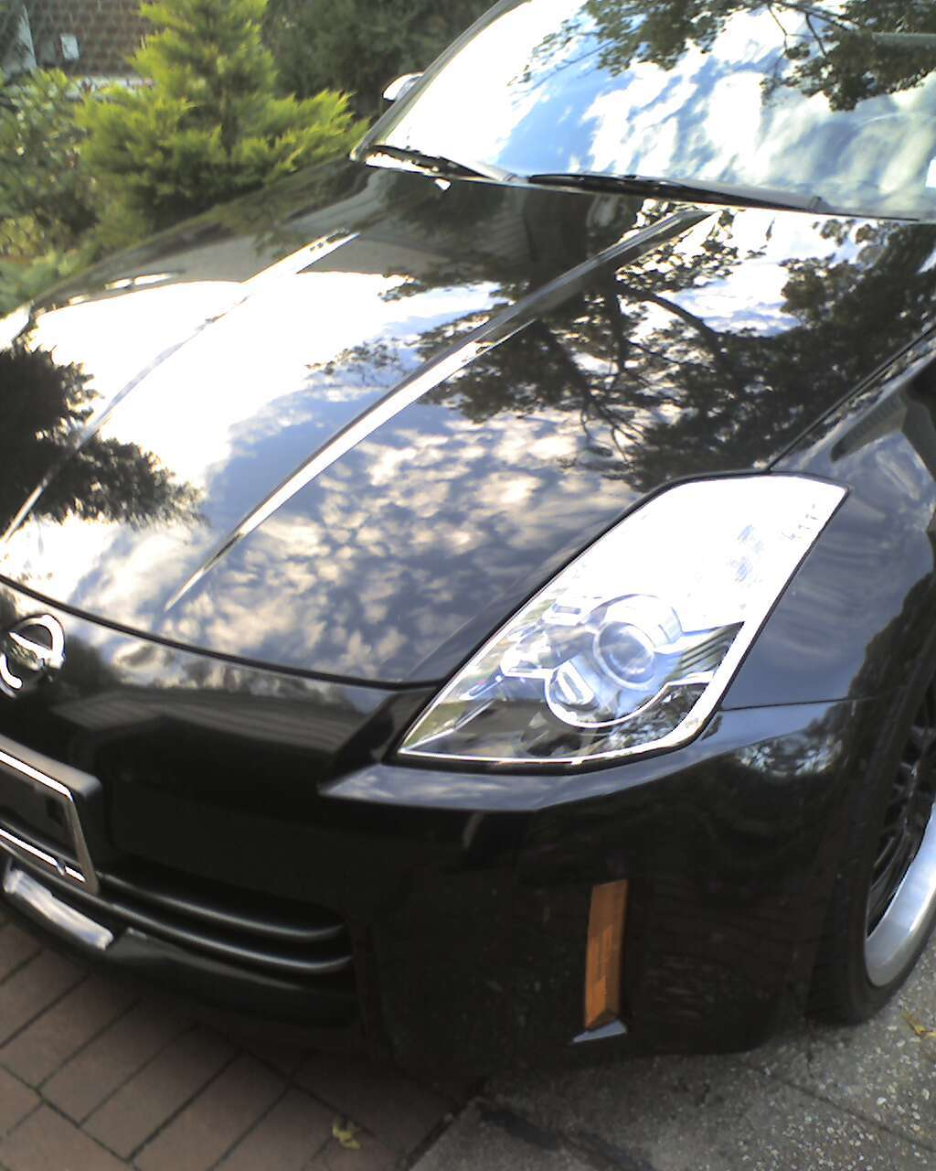 Another bEaSt-mOde 2006 Nissan 350Z post... - 11962700