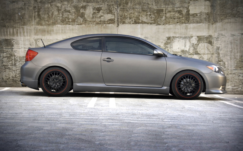 dieselstation's 2005 Scion tC