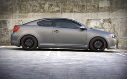 dieselstations 2005 Scion tC