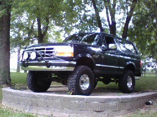 Another broncobilly95 1995 Ford Bronco post... - 9121339