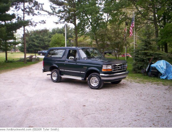 Another broncobilly95 1995 Ford Bronco post... - 9121345