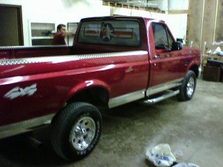 Another broncobilly95 1995 Ford Bronco post... - 9121381