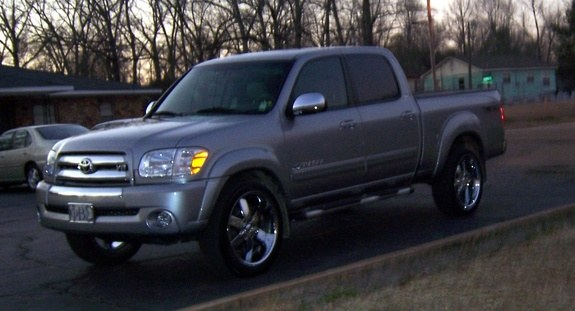 thecarter 2006 toyota tundra access cab specs photos. Black Bedroom Furniture Sets. Home Design Ideas