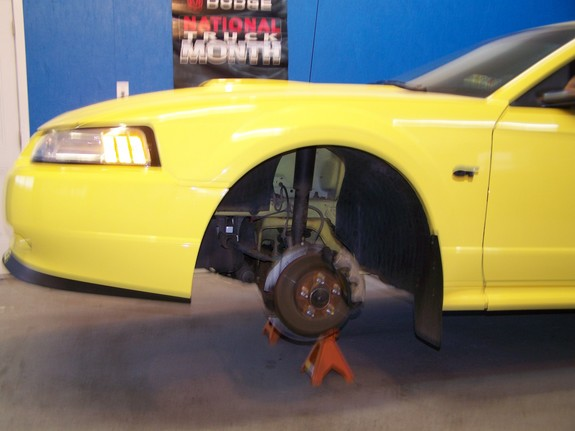 Another SpringEdition-GT 2000 Ford Mustang post... - 9456303