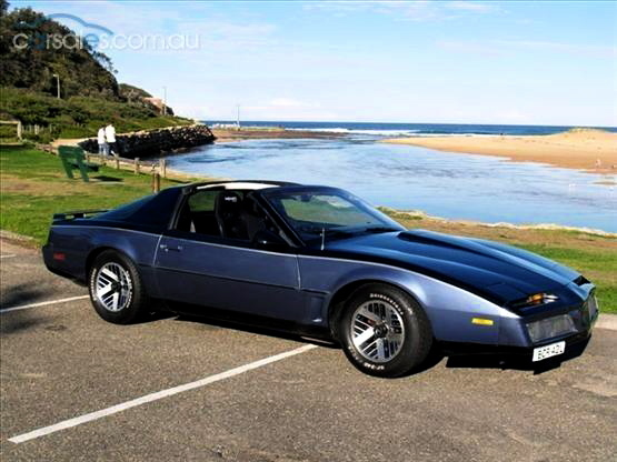 joelomatic2000 1983 Pontiac Trans Am Specs, Photos ...