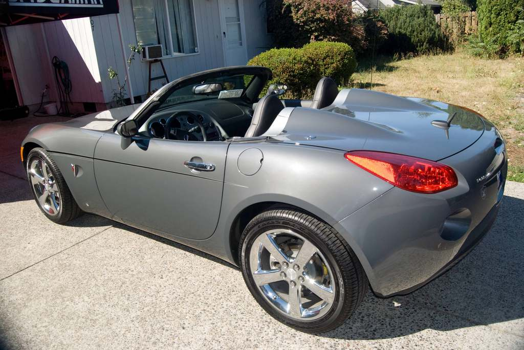 pnwraiderfan 2008 pontiac solstice specs photos. Black Bedroom Furniture Sets. Home Design Ideas