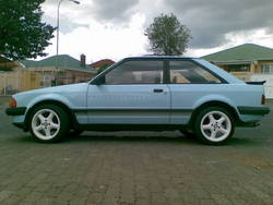 fst4ds 1982 Ford Escort