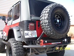 jamesdangers 1993 Jeep YJ