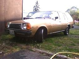 Another mazda-man 1979 Mazda GLC post... - 11975259