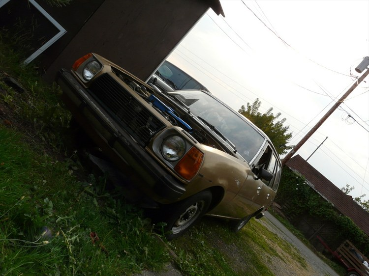 Another mazda-man 1979 Mazda GLC post... - 11975270