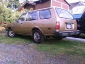 Another mazda-man 1979 Mazda GLC post... - 11975272