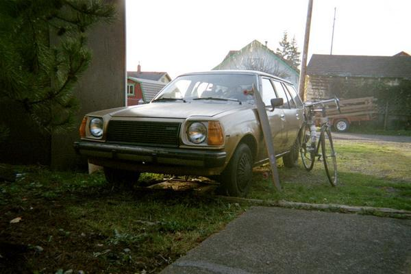 Another mazda-man 1979 Mazda GLC post... - 11975314