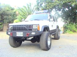 nicajeeps 1992 Jeep Cherokee