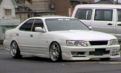 c358008 1997 Nissan Laurel