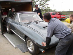 GUSTO14s 1963 Chevrolet Corvette